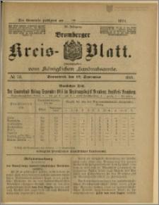 Bromberger Kreis-Blatt, 1914, nr 73