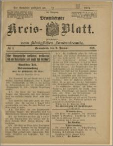 Bromberger Kreis-Blatt, 1915, nr 3