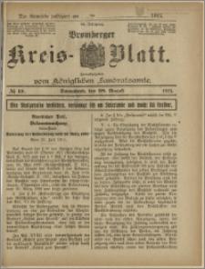 Bromberger Kreis-Blatt, 1915, nr 69