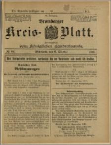 Bromberger Kreis-Blatt, 1915, nr 80