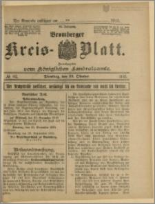 Bromberger Kreis-Blatt, 1915, nr 82