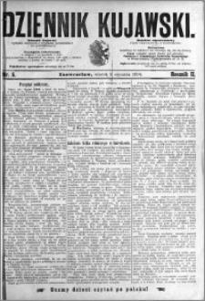 Dziennik Kujawski 1894.01.09 R.2 nr 5