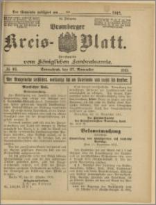 Bromberger Kreis-Blatt, 1915, nr 95