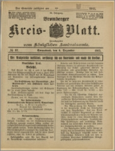 Bromberger Kreis-Blatt, 1915, nr 97