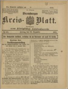 Bromberger Kreis-Blatt, 1915, nr 103