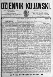 Dziennik Kujawski 1894.01.10 R.2 nr 6