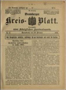 Bromberger Kreis-Blatt, 1916, nr 12