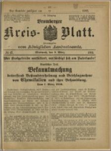 Bromberger Kreis-Blatt, 1916, nr 17