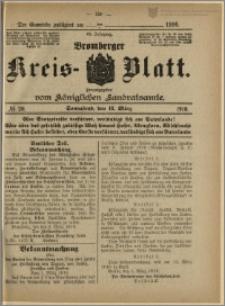 Bromberger Kreis-Blatt, 1916, nr 20