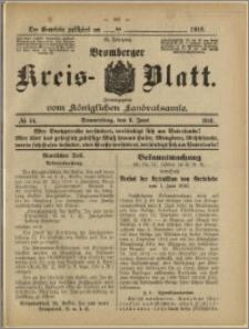 Bromberger Kreis-Blatt, 1916, nr 44