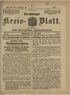 Bromberger Kreis-Blatt, 1916, nr 55