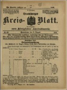 Bromberger Kreis-Blatt, 1916, nr 62