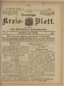 Bromberger Kreis-Blatt, 1916, nr 80