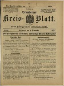 Bromberger Kreis-Blatt, 1916, nr 89