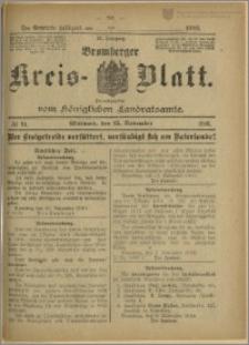 Bromberger Kreis-Blatt, 1916, nr 91