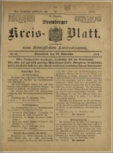 Bromberger Kreis-Blatt, 1916, nr 92