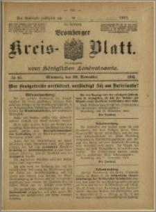 Bromberger Kreis-Blatt, 1916, nr 95