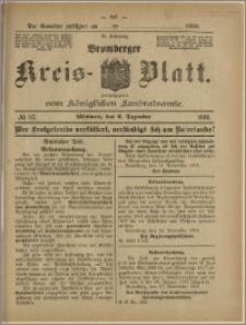 Bromberger Kreis-Blatt, 1916, nr 97
