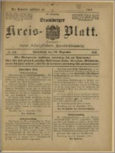 Bromberger Kreis-Blatt, 1916, nr 100