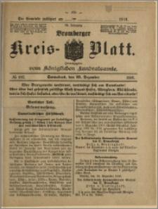 Bromberger Kreis-Blatt, 1916, nr 102