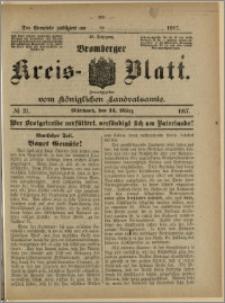 Bromberger Kreis-Blatt, 1917, nr 21