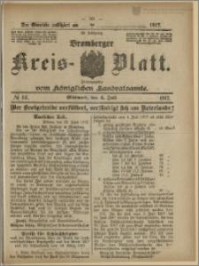 Bromberger Kreis-Blatt, 1917, nr 53