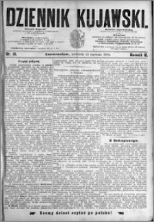 Dziennik Kujawski 1894.01.14 R.2 nr 10