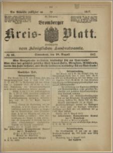 Bromberger Kreis-Blatt, 1917, nr 66