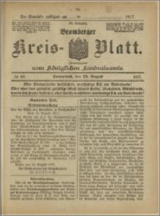 Bromberger Kreis-Blatt, 1917, nr 68