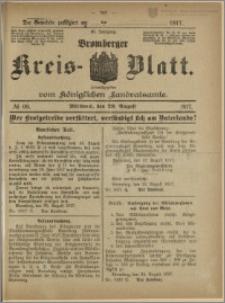 Bromberger Kreis-Blatt, 1917, nr 69