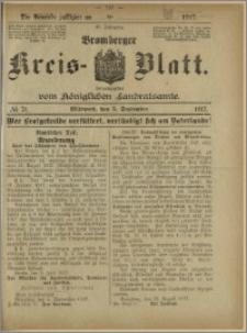 Bromberger Kreis-Blatt, 1917, nr 71