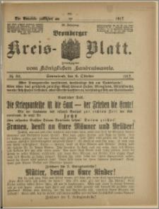 Bromberger Kreis-Blatt, 1917, nr 80