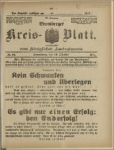 Bromberger Kreis-Blatt, 1917, nr 82