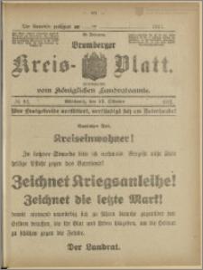 Bromberger Kreis-Blatt, 1917, nr 83