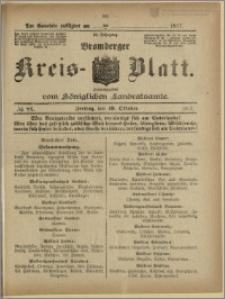 Bromberger Kreis-Blatt, 1917, nr 84