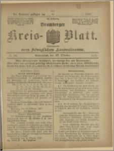 Bromberger Kreis-Blatt, 1917, nr 86
