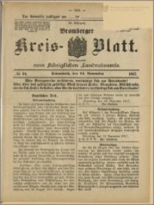 Bromberger Kreis-Blatt, 1917, nr 94