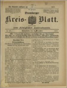 Bromberger Kreis-Blatt, 1917, nr 98