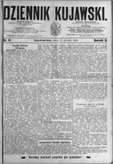 Dziennik Kujawski 1894.01.17 R.2 nr 12