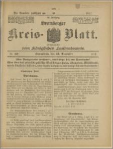 Bromberger Kreis-Blatt, 1917, nr 102