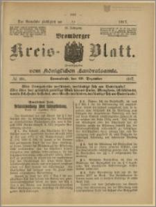 Bromberger Kreis-Blatt, 1917, nr 104