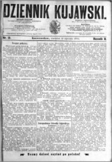Dziennik Kujawski 1894.01.18 R.2 nr 13