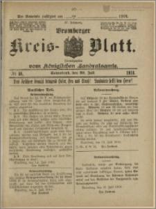 Bromberger Kreis-Blatt, 1918, nr 58