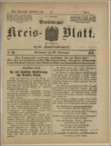 Bromberger Kreis-Blatt, 1918, nr 95