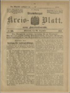 Bromberger Kreis-Blatt, 1918, nr 103