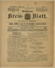 Bromberger Kreis-Blatt, 1919, nr 41