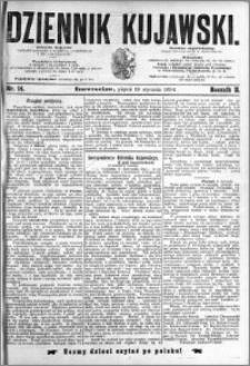 Dziennik Kujawski 1894.01.19 R.2 nr 14