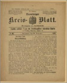 Bromberger Kreis-Blatt, 1919, nr 94