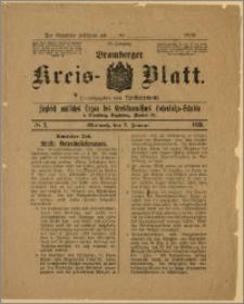 Bromberger Kreis-Blatt, 1920, nr 2