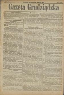 Gazeta Grudziądzka 1917.11.03 R.23 nr 130
